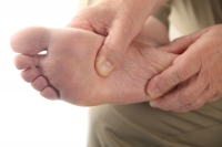 Several Forms of Foot Pain